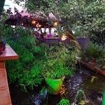 Foto de Lime Garden Lounge & Restaurant