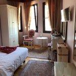 Esans Hotel Foto