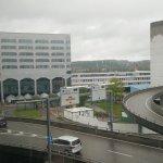 Foto de Radisson Blu Hotel, Zurich Airport