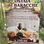 Photo of Ostaia de Baracche