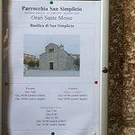 Photo of Basilica di San Simplicio