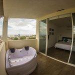 Foto de ME Hotel in Montanita Estates