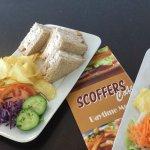 Foto de Scoffers Cafe