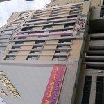 Photo of Hasht Behesht Apart. Hotel