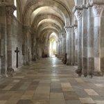 La Basilique Sainte Marie-Madeleine Foto