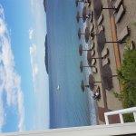 Beautiful Resort. Staff   ACC