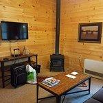 Foto di Sterling Ridge Resort