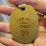 Foto de Sterling Ridge Resort