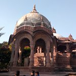 The other cenotaphs