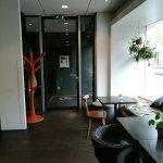 Conscious Hotel Vondelpark Foto