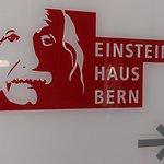 Photo de Einstein House (Einsteinhaus)