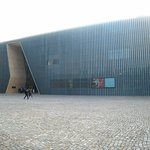 Incomparable POLIN museum