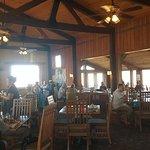 The Rim Rock Restaurant Foto