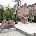 Monument of the Wrzesnia Children in Wrzesnia