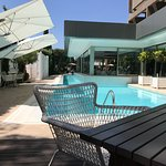 Photo de Alasia Hotel
