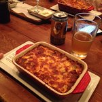 The BEST Lasagna you will ever eat (sorry Nonna!)