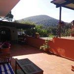Foto de Hotel Etrusco