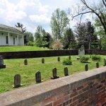 Family Cemetery