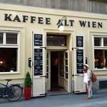 Photo of Kaffee Alt Wien