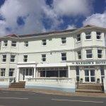 Sandown Hotel, Culver Parade, Sandown, Isle of Wight PO36 8AS