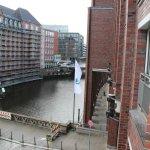 Steigenberger Hotel Hamburg Foto