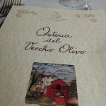 Photo of Osteria del Vecchio Olivo