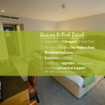 Book Direct Benefits @ Drury Court Hotel