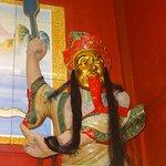 Photo of Guan Di Temple Kuala Lumpur Malaysia