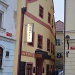 Photo of Hotel U Solne Brany