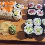 Bilde fra Mio Sushi