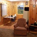 Foto de Black Hills Cabins and Motel at Quail's Crossing