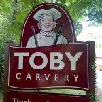 Toby Carvery on Whitewebbs Lane
