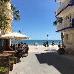 Foto de San Sebastian Playa Hotel