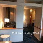 Photo de Fairfield Inn & Suites Des Moines Airport