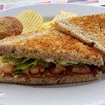Photo de Daisy...Sandwiches & Such
