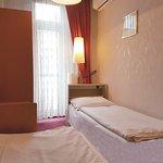 Appartement (2 Schlafzimmer) 5 Personen