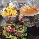 Burger montagnard xl