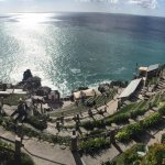 Minack Theatre 20 minutes drive from Warwick House also on accessible by bus.