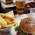 Red Garter Steakhouse Foto