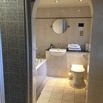 Executive double en suite