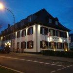 Foto de Freiburger Schiff: Hotel, Bar, Restaurant