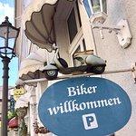 Hotel Hunsrücker Hof Bild