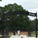 Best Friend's Dog Park