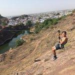 Foto de Flying Fox Jodhpur