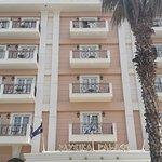 Photo de Nafsika Palace