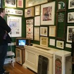 Foto de The Little Museum of Dublin