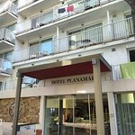 Photo de Hotel Planamar