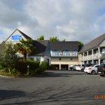 Motel Les Bleuets ภาพถ่าย