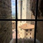 Foto di Campanile di San Gimignano