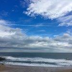 Sea and Sky!